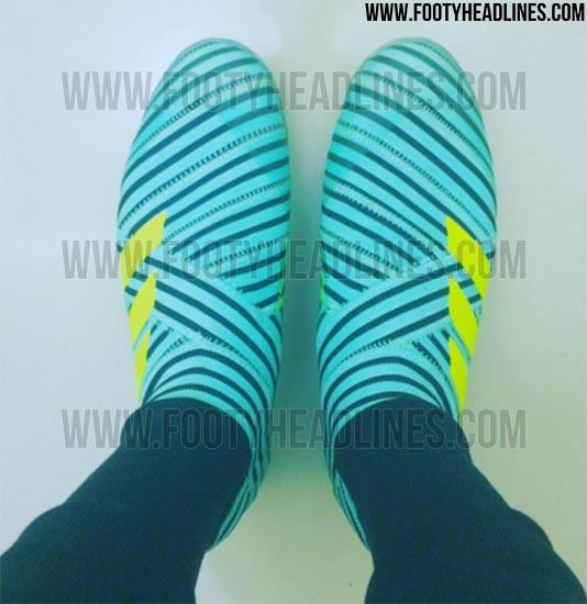 adidas chaussure de foot 2018