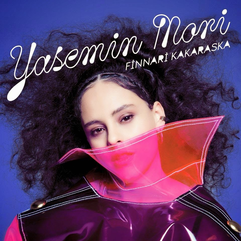 Rock & Metal: Yasemin Mori - Finnari Kakaraska - 2015