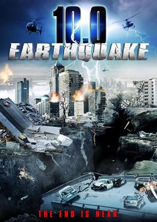 Terremoto 10.0 (2014) DVDRip Latino