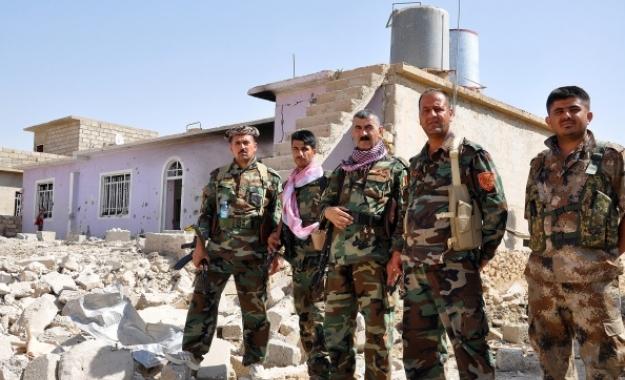 Κουρδική «καταιγίδα» στην Μέση Ανατολή
