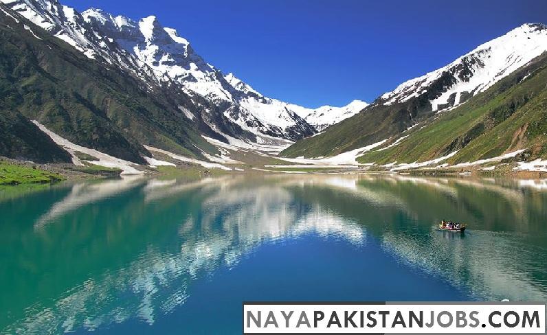 Lake Saiful Muluk, Places to visit in Pakistan, best places in Pakistan to Visit