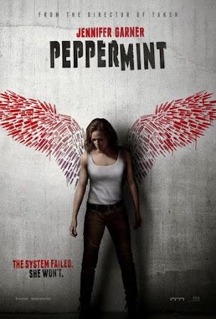Peppermint (2018)