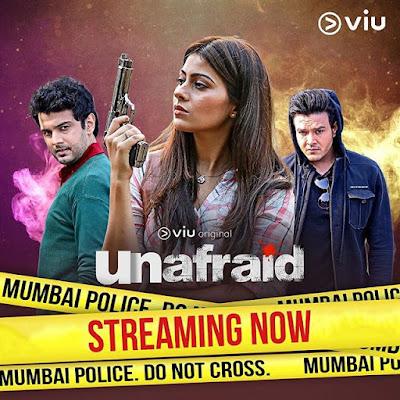Unafraid (2019) Viu Original Web Series Complete [EP 01-18] 720p WEB-DL 1GB