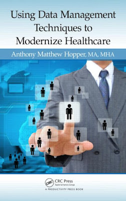 Using Data Management Techniques to Modernize Healthcare - Free Ebook Download