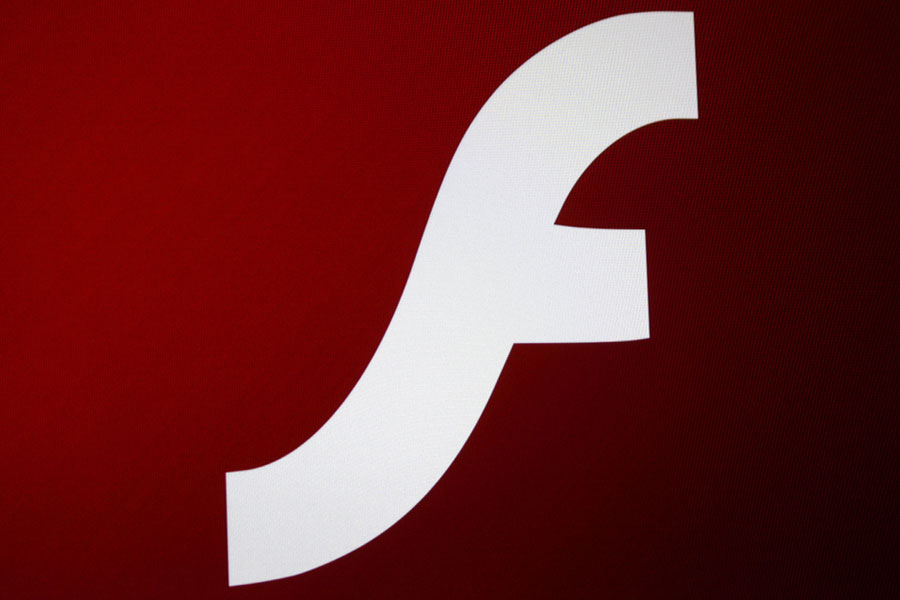 Google Chrome için Flash Player'a Elveda