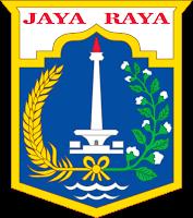 lambang / logo Jakarta