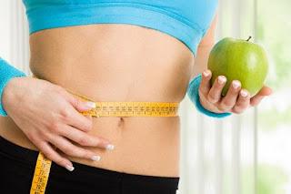 9 kombinasi makanan yang akan membantu Anda menurunkan berat badan
