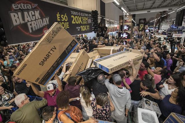 Black Friday - người Việt có thể mua hàng giảm giá ở đâu?