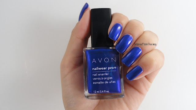 Avon - Cosmic Blue