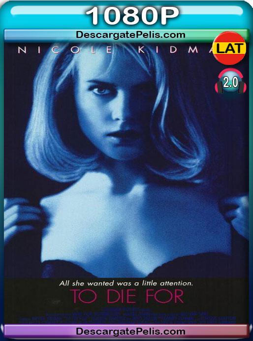 Todo por un sueño (1995) 1080P BRrip Latino – Ingles