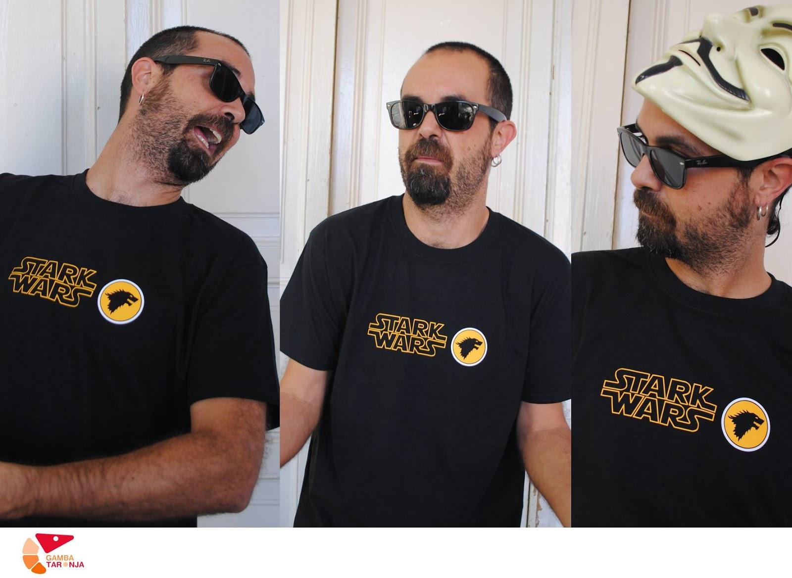 https://www.gambataronja.com/es/camisetas/21-stark-wars.html