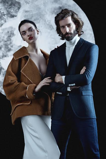 rochas, otoño invierno 17, fw17, fashion, moda, coleccion, rochas paris, grupo mass, massmoda, Julieta Latorre, asesora de imagen, personal shopper,