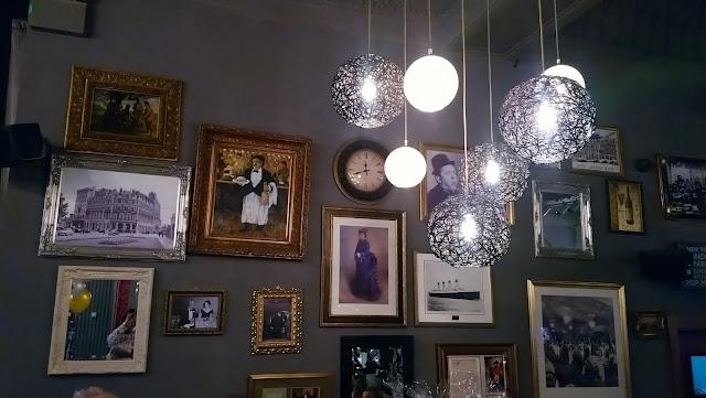 Grand Café, Southampton