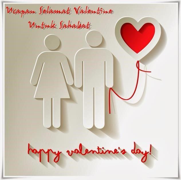 kata kata ucapan hari valentine untuk sahabat