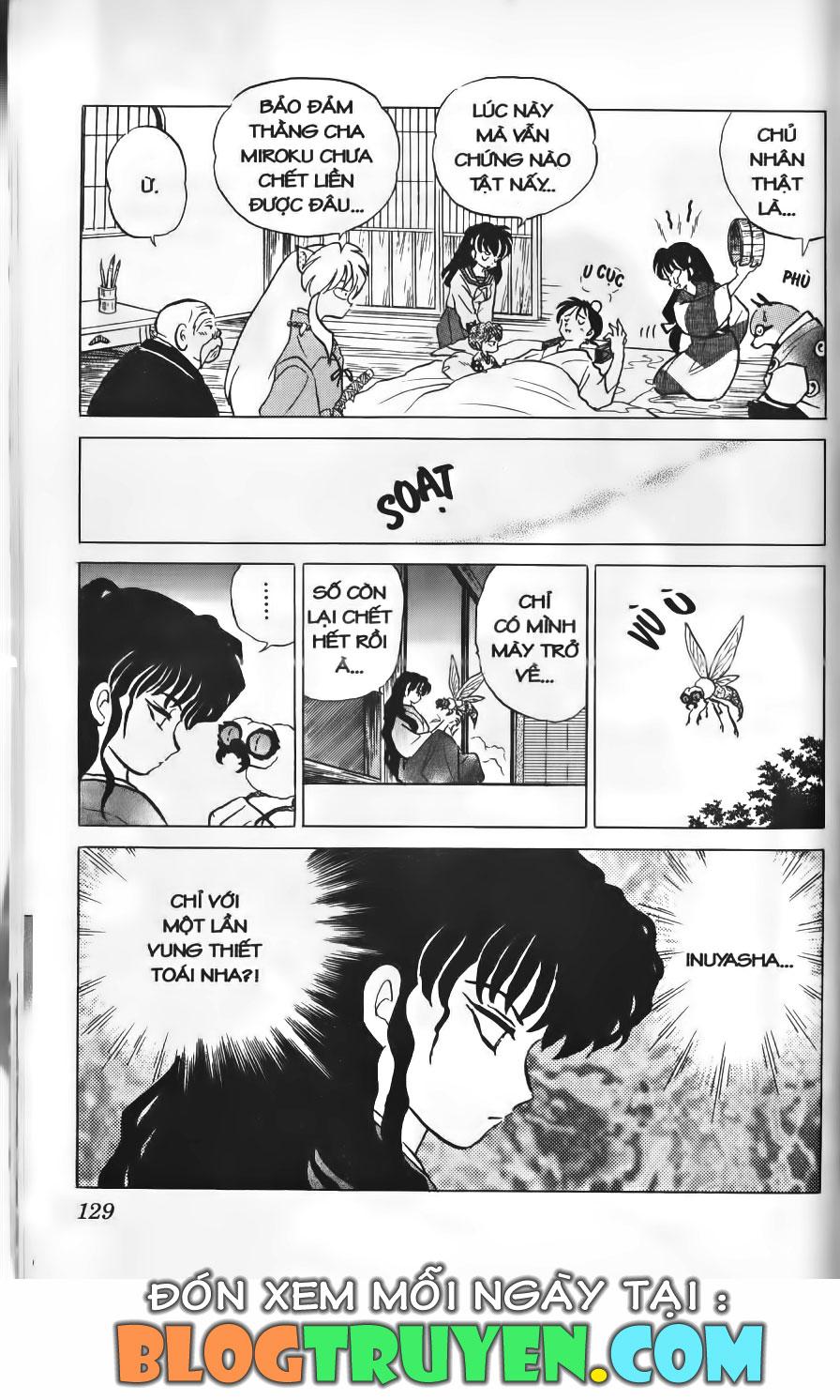 Inuyasha vol 11.7 trang 17
