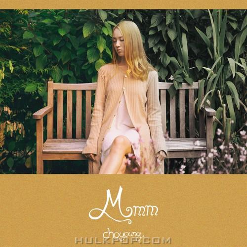 Choyoung – Mmm – Single
