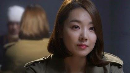 ยางชีอน (Yang Shi-On) @ Who Are You วิญญาณรักนักสืบ