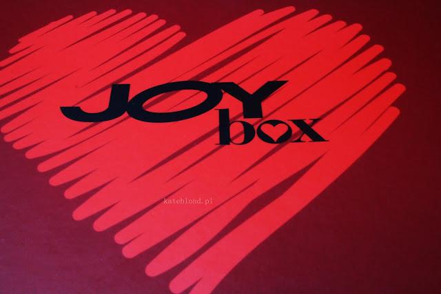 Joybox edycja walentynkowa!