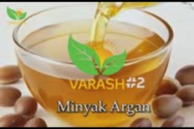 Minyak Argan