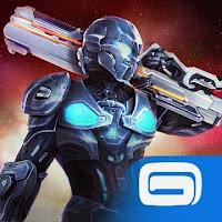لعبة Nova : legacy