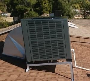 Phoenix AC Installation