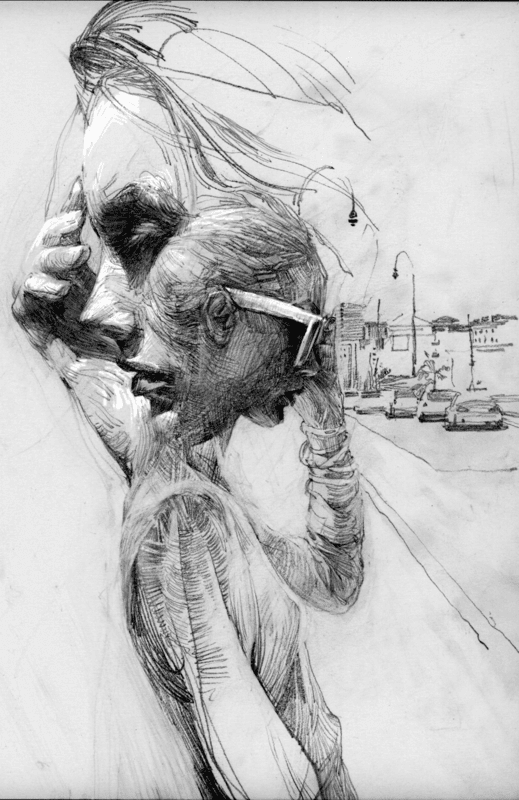 04-Zhang-Weber-Layers-in-Pencil-Portrait-Drawings-www-designstack-co