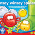 [nonsolograndi] Insey Winsey Spider
