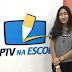 Aluna da Cooperativa de Ensino Santa Rita conquista o 4o lugar no Projeto EPTV na escola - 2018