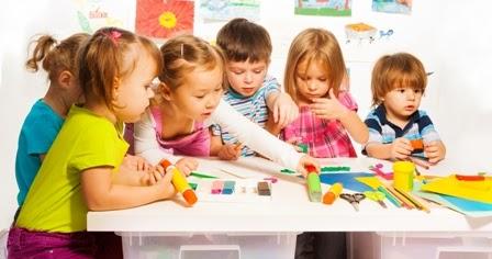 Pendidikan Anak Usia Dini Paud Kajianpustaka Com