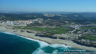 Praia d'El Rey