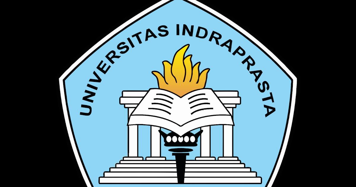 logo universitas indraprasta pgri vector cdr amp png hd