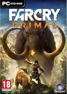 Download Far Cry Primal Dublado portugues PC torrent