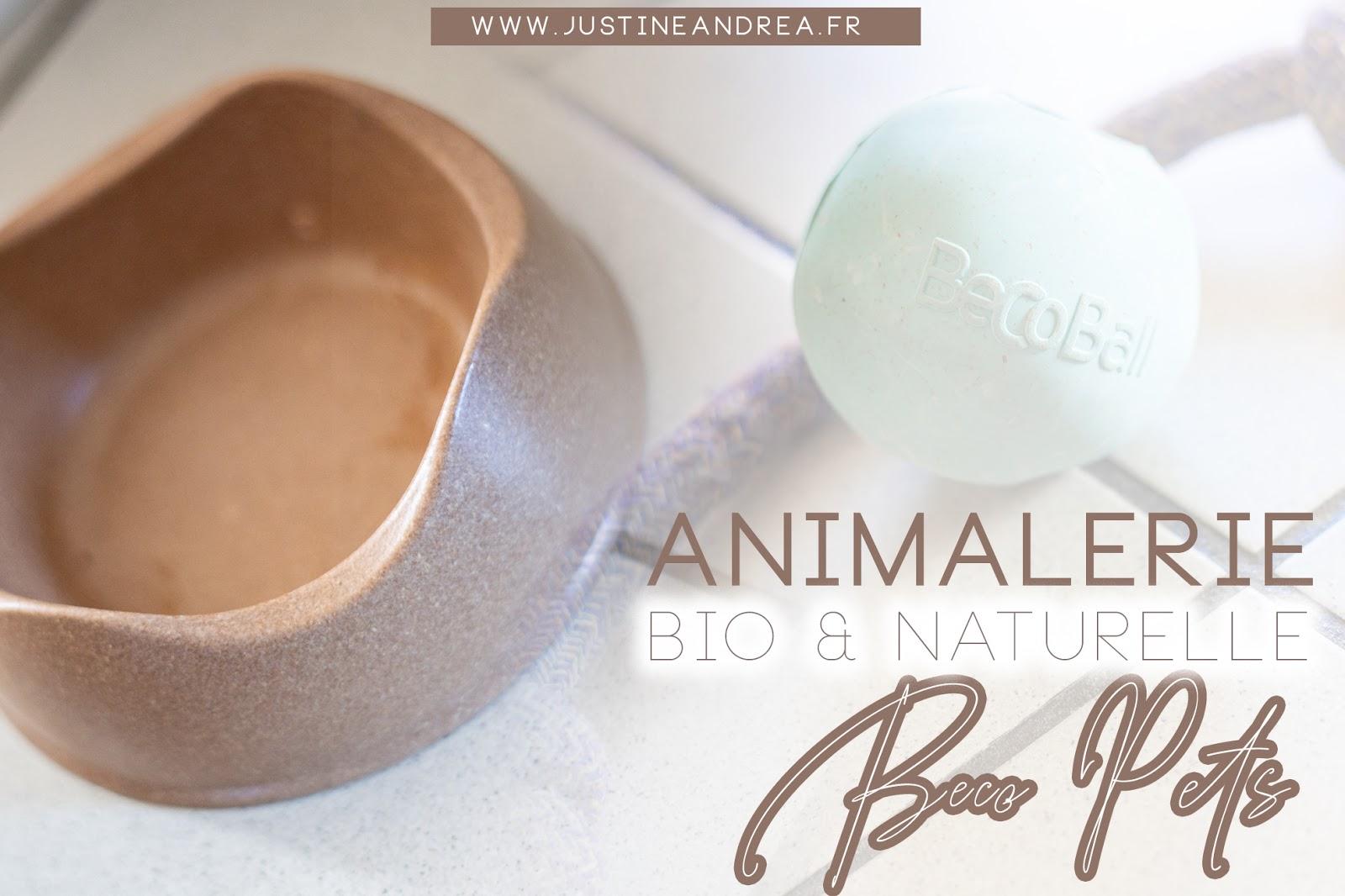 animalerie biologique et naturelle biofan - becopets