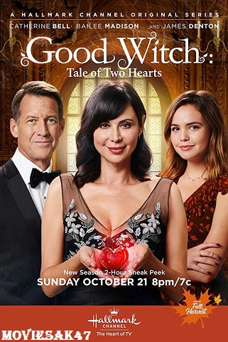 Download Good Witch (2015- ) Season 1-5 {All Episode} 480p 720p x265