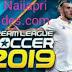 Dream League Soccer 2019 (DLS19) Hack File
