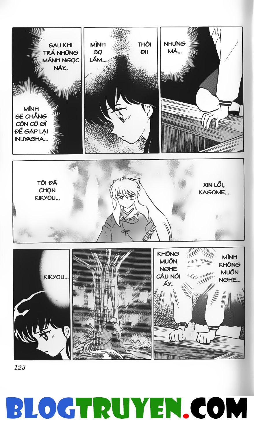 Inuyasha vol 18.7 trang 12