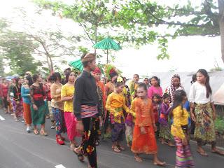 Suku Sasak Lombok