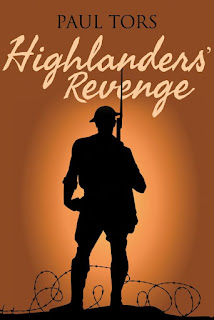 Highlanders' Revenge by Paul Tors