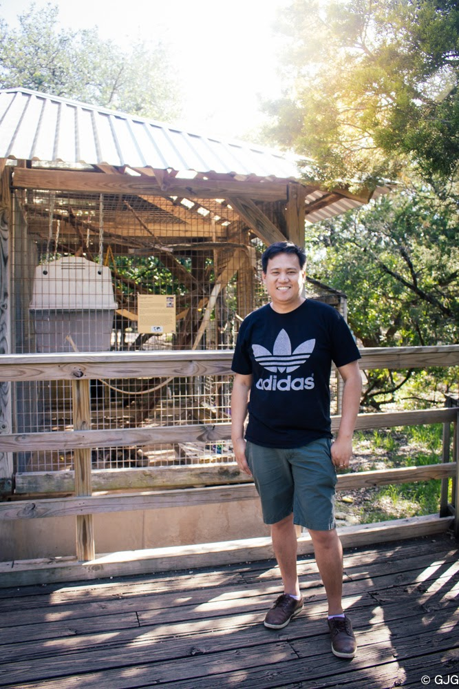 Austin Zoo: Things To Do in Austin, Texas USA
