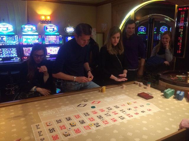 Casino Megève