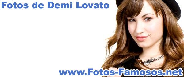Fotos de Demi Lovato