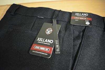 celana kain pria online, grosir celana panjang formal pria, celana kerja pria slim fit murah
