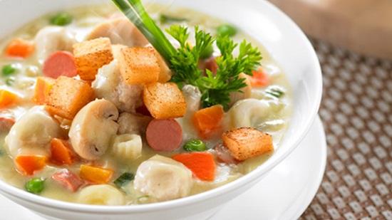 Tips Mengatasi Masakan dan Sayur Keasinan