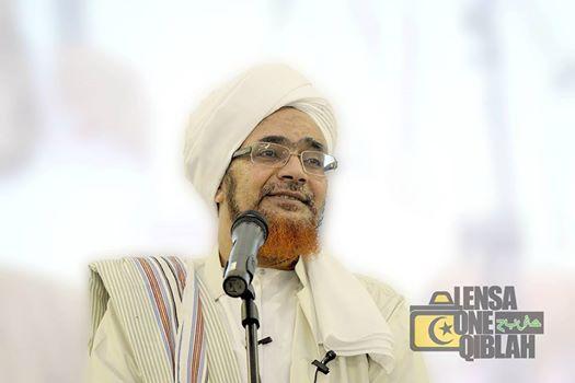 Habib Umar bin Hafidz Perbolehkan Ucapan Selamat Natal, dengan Syarat ...