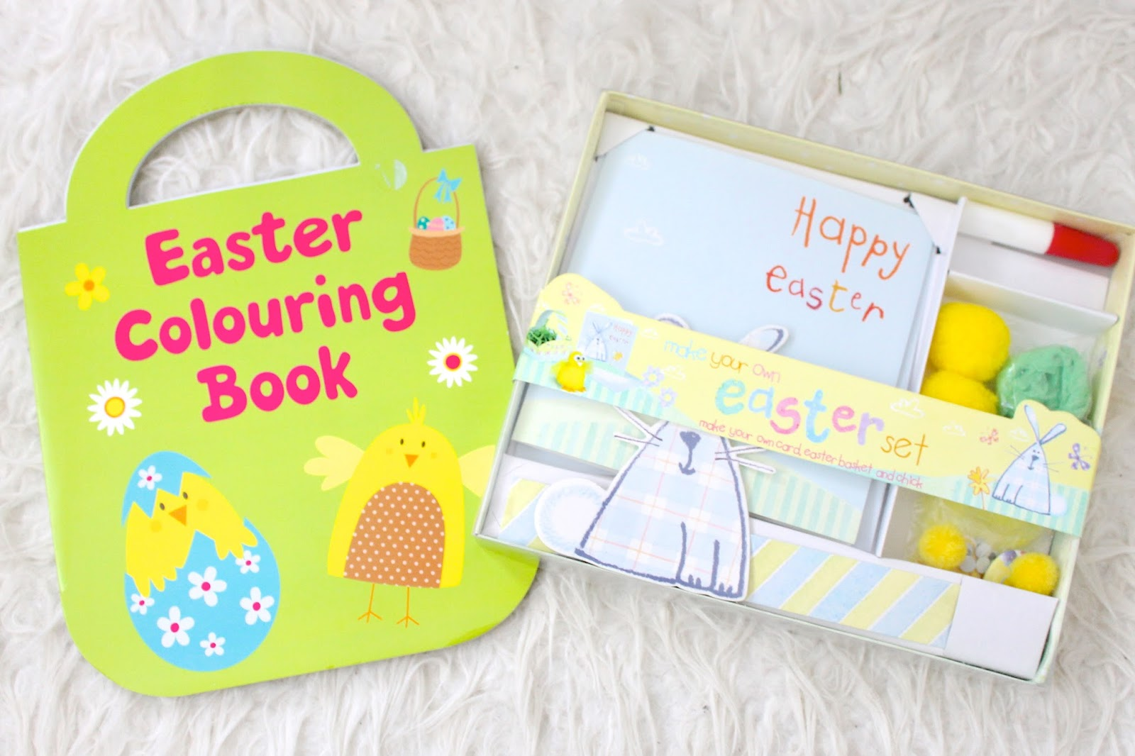 toddler easter basket, easter basket, easter books, easter gifts for toddlers, easter crafts