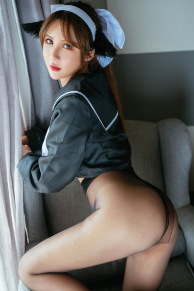 [HuaYang花漾] 2019.07.04 VOL.152 Emily顧奈奈醬