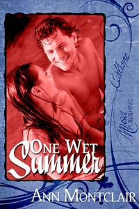 One Wet Summer by Ann Montclair