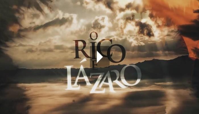 Assistir O Rico e Lázaro Online