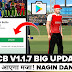 WCB : World Cricket Battle Least Version For Android (New Update)