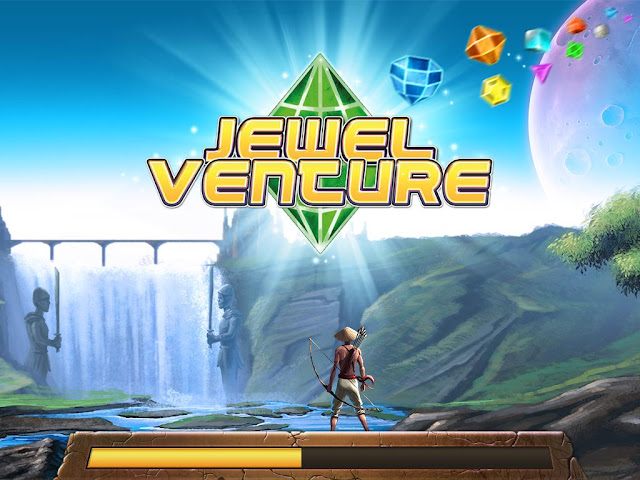 Jewel Venture PC Full Ingles
